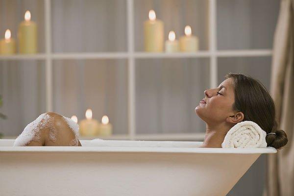 залмановские ванны при хронической усталости