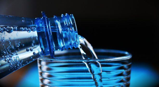 бутилированная озоновая вода