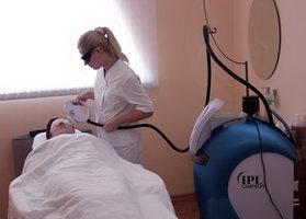 озонотерапия при различных кожных заболеваниях