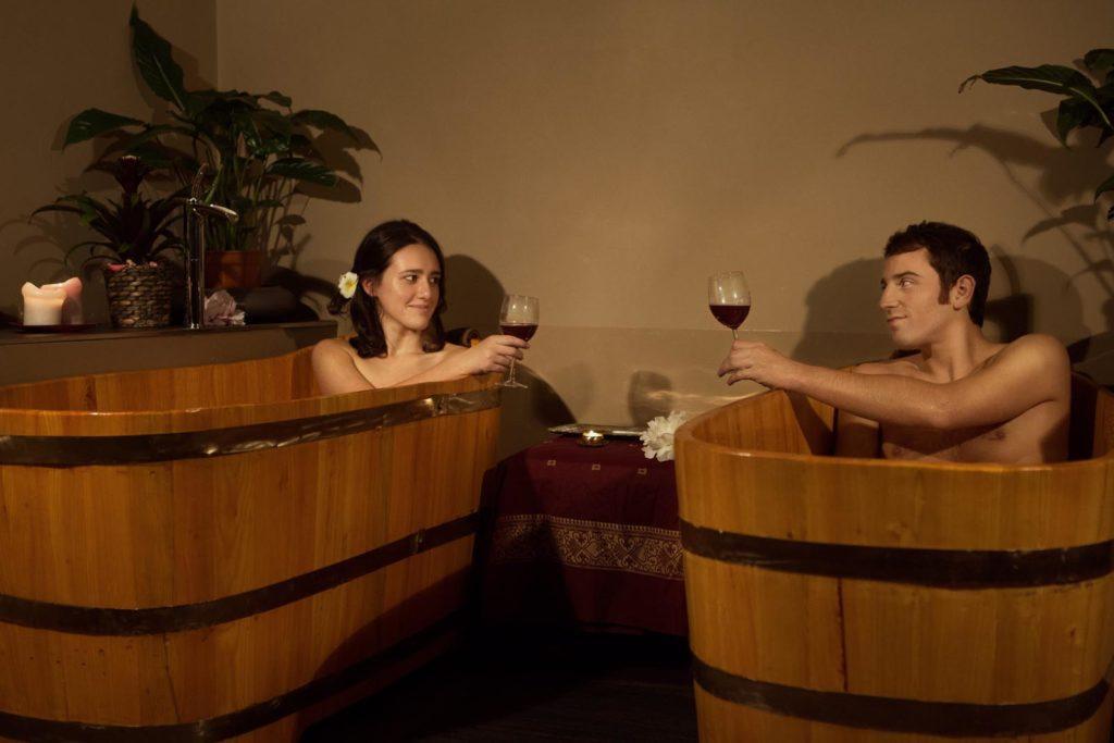 скипидарные ванны в гинекологии