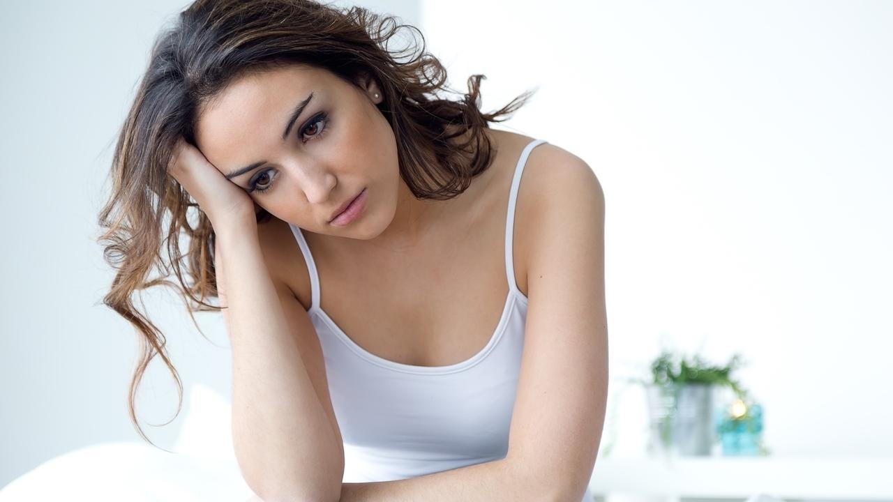 болезненные ощущения у женщин при молочницы