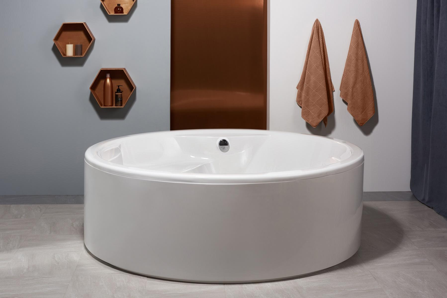 Акриловые ванны Плюсы и минусы изделий из акрила