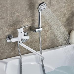 ванный смеситель