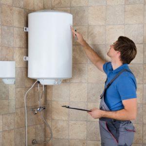 проверка водонагревателя