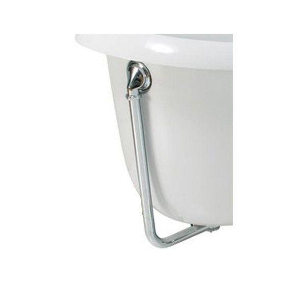 Металлическая обвязка для ванны