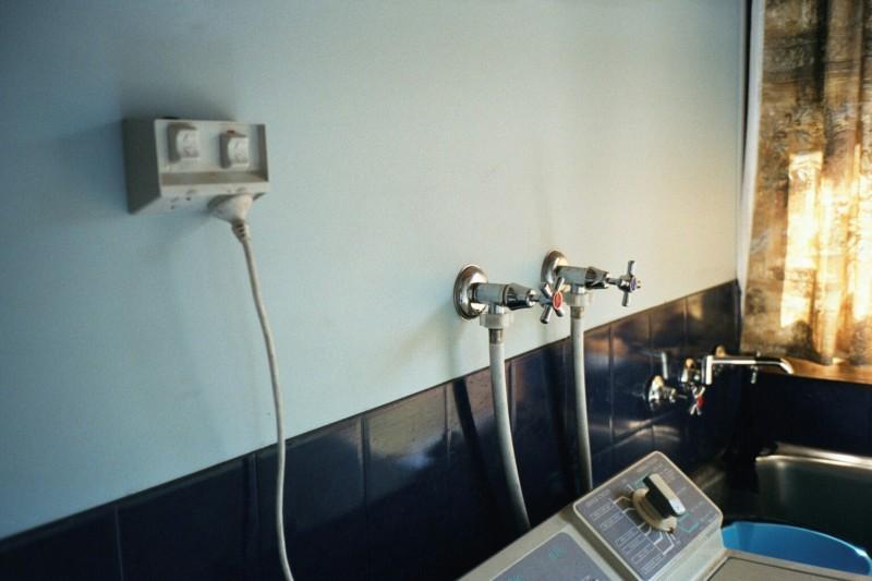 Высота установки розетки в ванной