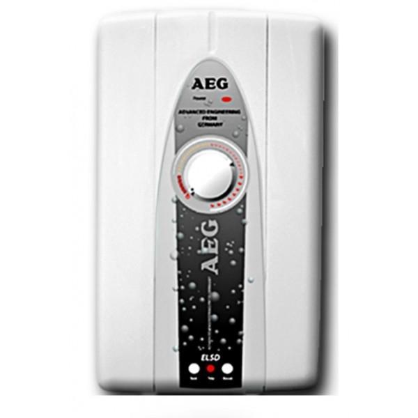 Проточный водонагреватель электрический AEG RMC 75