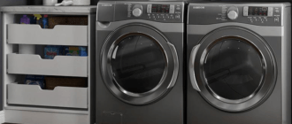 слив для стиральной машины в канализацию