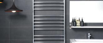 полотенцесушитель водяной из нержавеющей стали