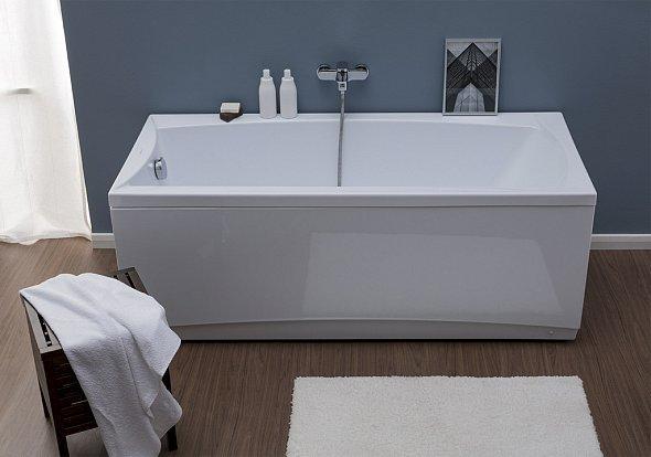 Как установить экран на акриловую ванну - подробная инструкция по установке экрана, лучшие бренды