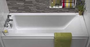 Установка смесителя на акриловую ванну