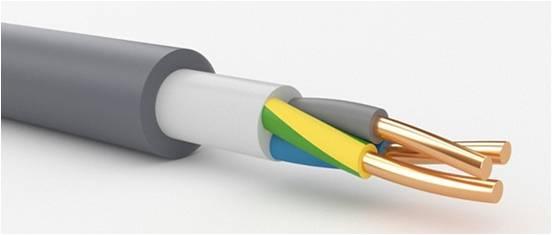 Подбор кабеля по сечению